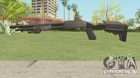 Shotgun (Carbon) для GTA San Andreas