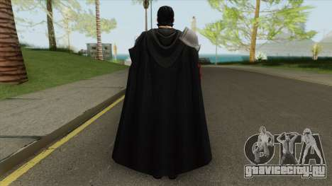 General Zod: Kryptonian Warmonger V2 для GTA San Andreas