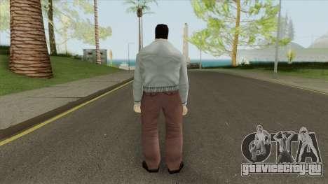 Forelli Crime Family Skin V2 для GTA San Andreas