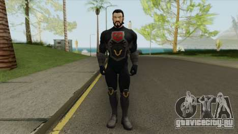 General Zod: Kryptonian Warmonger V1 для GTA San Andreas