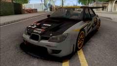 Subaru Impreza WRX STI 2006 Time Attack для GTA San Andreas