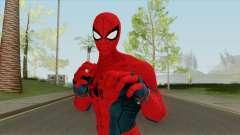 Marvel Ultimate Alliance 3 - Spiderman V1 для GTA San Andreas
