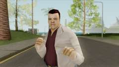 Forelli Crime Family Skin V1 для GTA San Andreas
