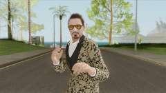 Skin Random 237 (Outfit Casino And Resort) для GTA San Andreas