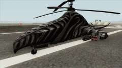 KA-85 Kestrel