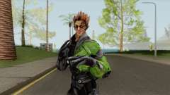 Green Goblin (The Amazing Spider-Man 2) для GTA San Andreas