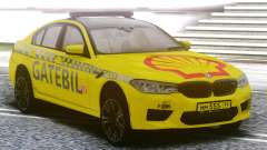 BMW M5 F90 GATEBIL для GTA San Andreas