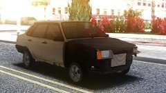 ВАЗ 21099 Битая и ржавая для GTA San Andreas