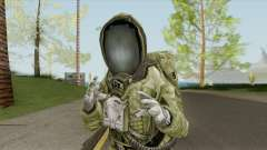 Ecologist V1 (STALKER: Shadow Of Chernobyl) для GTA San Andreas