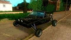 New Bandito (Dual doors) для GTA San Andreas