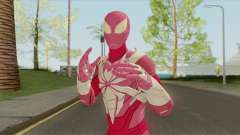 Iron Spider Armor From Spiderman PS4 для GTA San Andreas