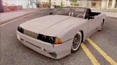Darkdevil Elegy Cabrio Drift-Racecar