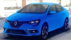 Renault Megane 4