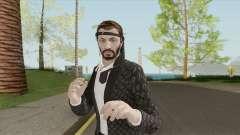 Skin Random 236 (Outfit Casino And Resort) для GTA San Andreas