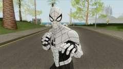 Marvel Ultimate Alliance 3 - Spiderman V2 для GTA San Andreas
