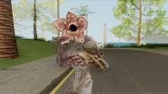 Demogorgon From Fortnite для GTA San Andreas