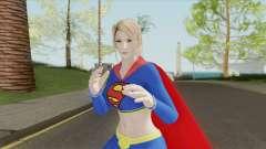 Supergirl V2 для GTA San Andreas