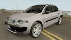 Renault Megane II 2004 для GTA San Andreas