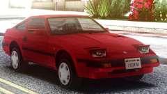 Nissan Fairlady Z 300ZX для GTA San Andreas