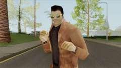 Sindacco Crime Family Skin V1 для GTA San Andreas