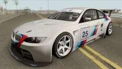 BMW M3 GT2 ALMS 2010 для GTA San Andreas