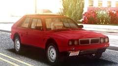 Lancia Delta S4 Stradale LQ для GTA San Andreas