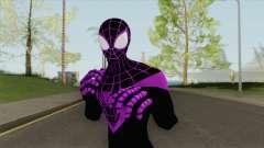 Miles Morales V2 (Marvel Ultimate Alliance 3) для GTA San Andreas