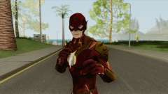 Flash: Fastest Man Alive V2 для GTA San Andreas