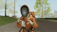 Ecologist V2 (STALKER: Shadow Of Chernobyl) для GTA San Andreas