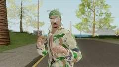 Skin Random 235 (Outfit Casino And Resort) для GTA San Andreas