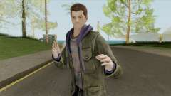 Peter Parker (The Amazing Spider-Man 2) для GTA San Andreas