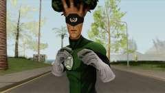 Medphyll: Green Lantern Of Sector 1287 V1 для GTA San Andreas