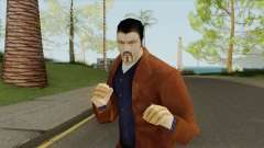 Sindacco Crime Family Skin V2 для GTA San Andreas