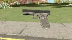 Glocks 18C V1 для GTA San Andreas