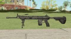 M27 Infantry Automatic Rifle HQ для GTA San Andreas