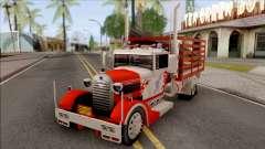 Ford Model AA Diesel для GTA San Andreas