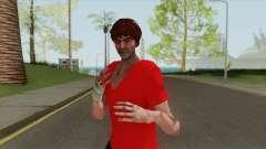 Сletus (The Amazing Spider-Man 2) для GTA San Andreas