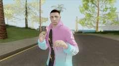 Skin Random 232 (Outfit Casino And Resort) для GTA San Andreas