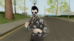 Skin V2 (The Diamond Casino And Resort) для GTA San Andreas