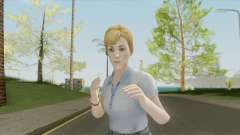 Joyce Price From Life Is Strange для GTA San Andreas