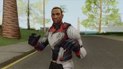 CJ (Avenger Endgame Style) для GTA San Andreas
