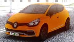 Renault Clio RS для GTA San Andreas