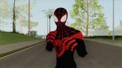 Miles Morales V1 (Marvel Ultimate Alliance 3) для GTA San Andreas