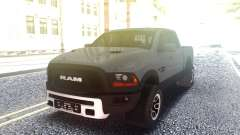 Dodge RAM 1500 Offroad для GTA San Andreas