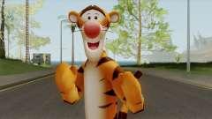 Tigger (Winnie The Pooh) для GTA San Andreas