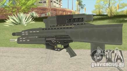 AIMS-20 (007 Nightfire) для GTA San Andreas