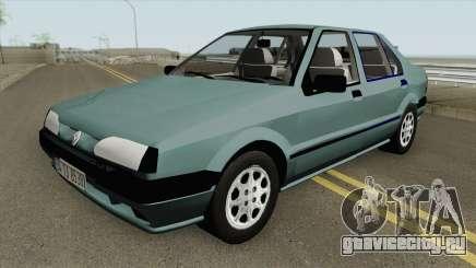 Renault 19 Europa 1.4 для GTA San Andreas