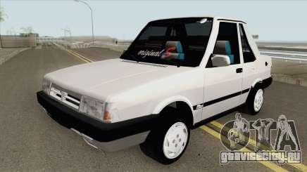 Tofas Dogan Hatchback  для GTA San Andreas