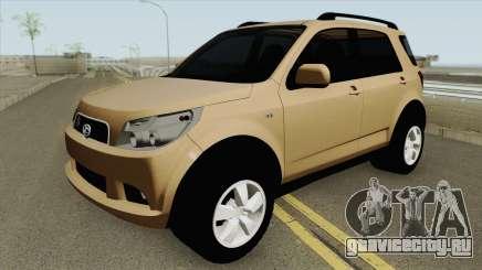 Daihatsu Terios 2009 для GTA San Andreas