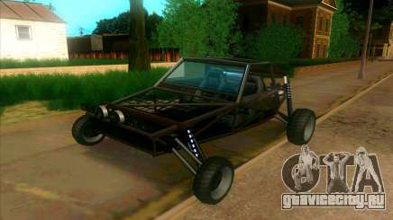New Bandito (Dual doors) для GTA San Andreas